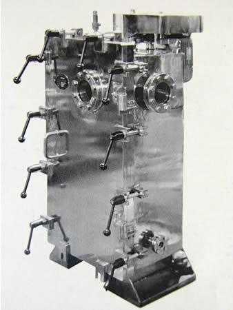 KS型超高速遠心分離機